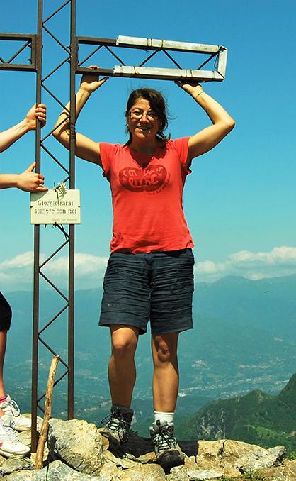 Micaela Luna Francesconi