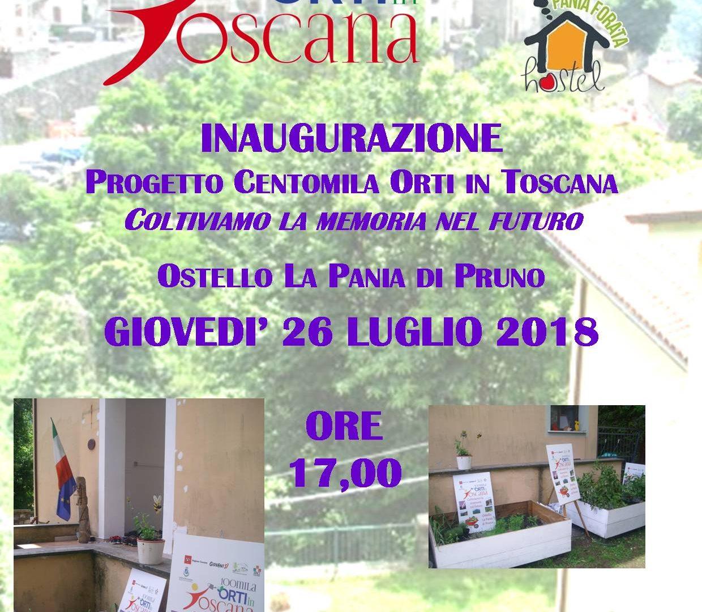 Orti di Toscana